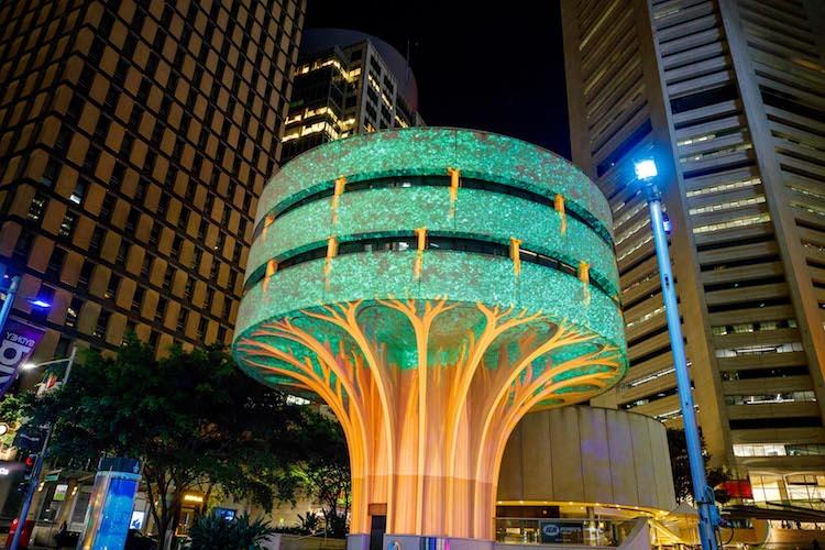 Vivid Sydney 2017 art festival