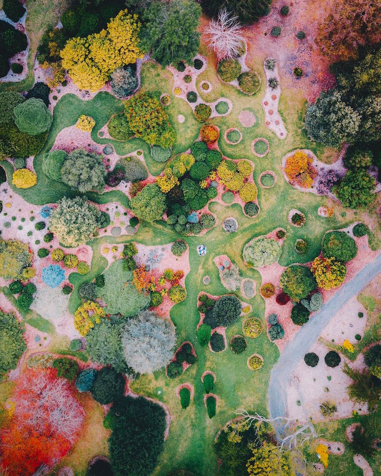 Aerial Photography Contest Captures Australia From Above