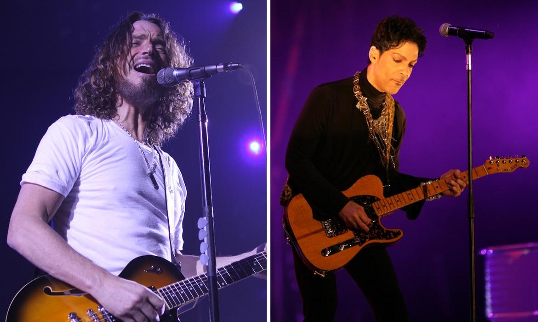 Chris Cornell Covers