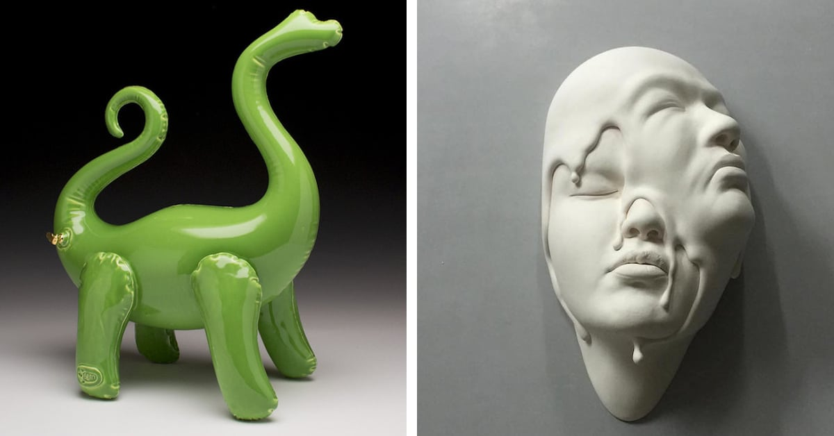 Contemporary Ceramic Artists Who Are Redefining The Age Old