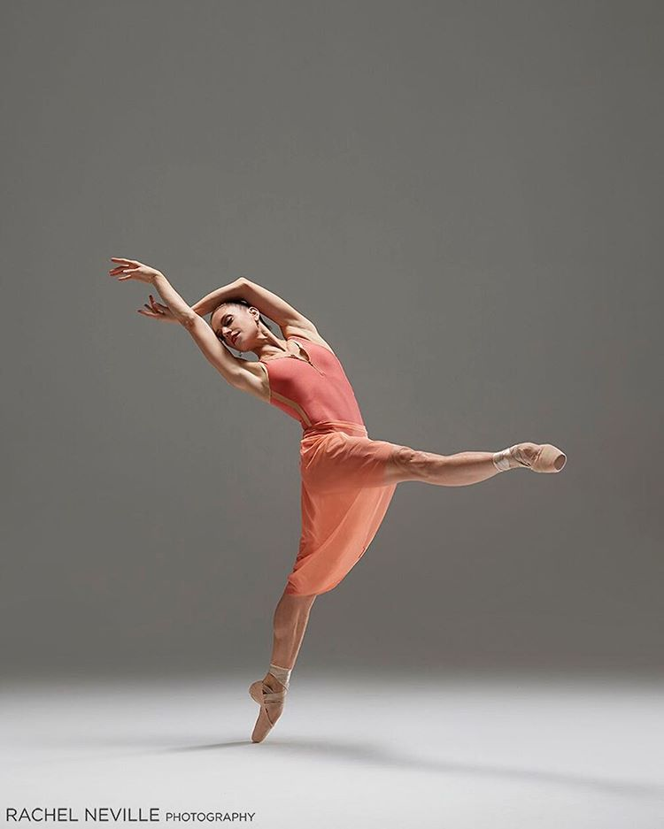 Dancers Photography by Rachel Neville