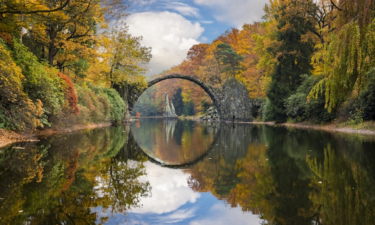 Bridge Photography