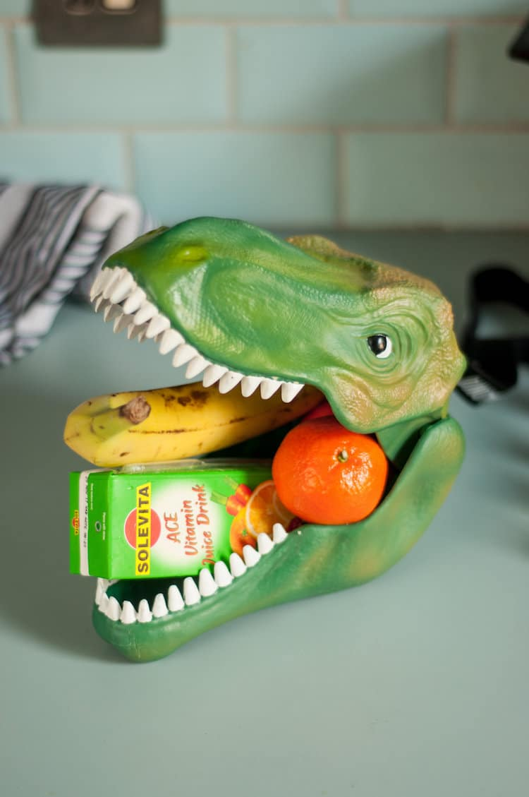 Creative Lunch Box Ideas for Adults