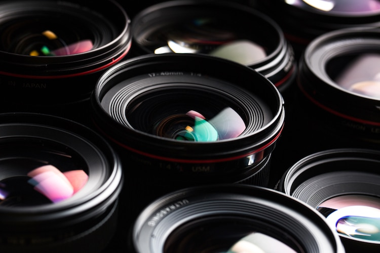 best lenses suggested by photographers