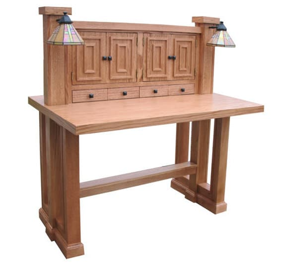 Frank Lloyd Wright Furniture Reproduction