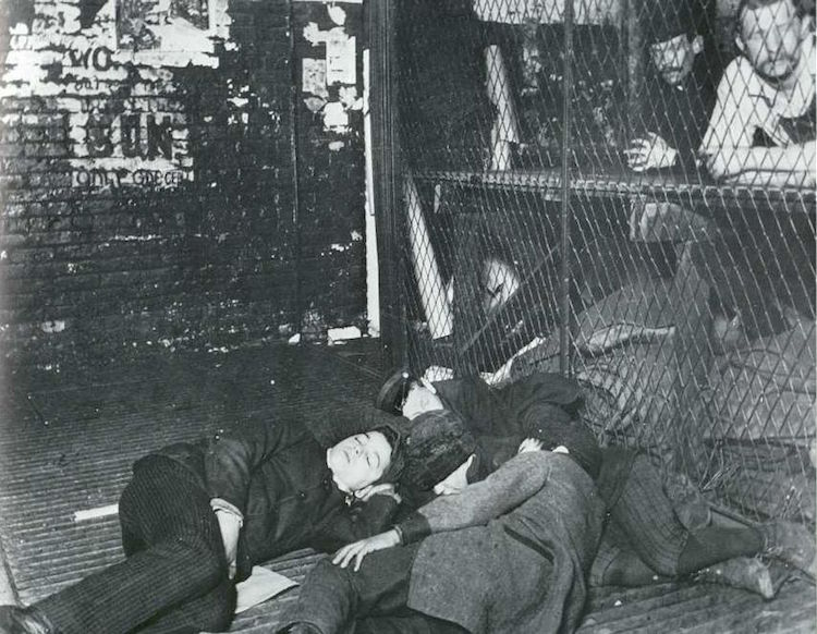 Jacob Riis, How the Other Half Lives
