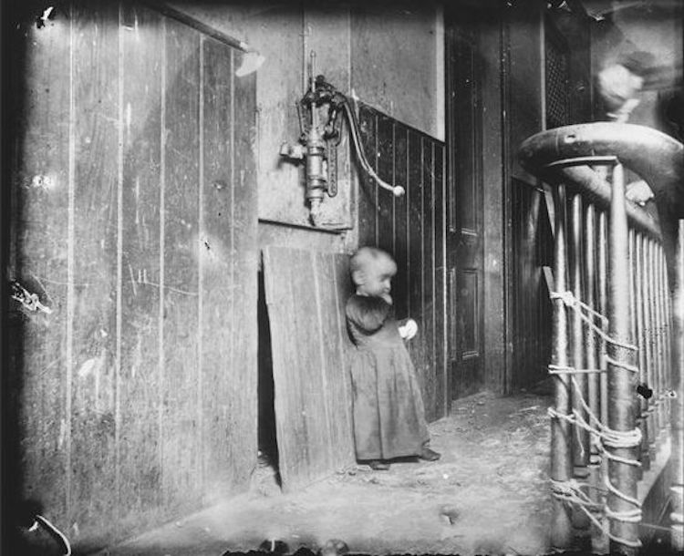 Jacob Riis How the Other Half Lives Jacob Riis Photographs