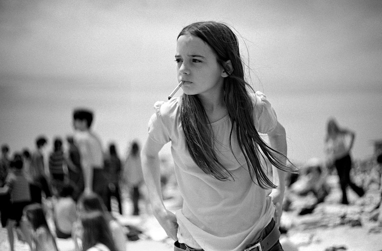 Joseph Szabo photography