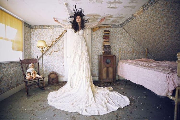 Dark Surrealism Photography