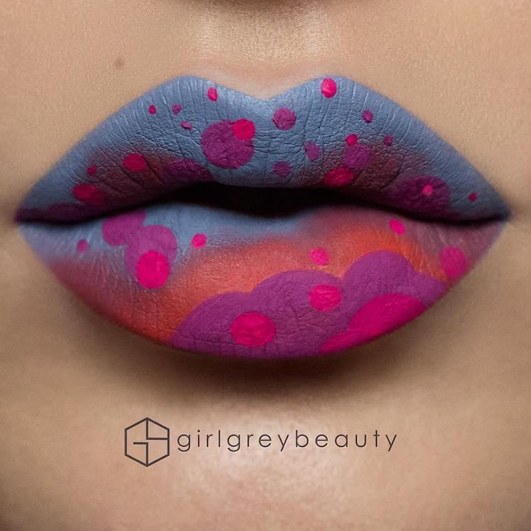 Art of Lips