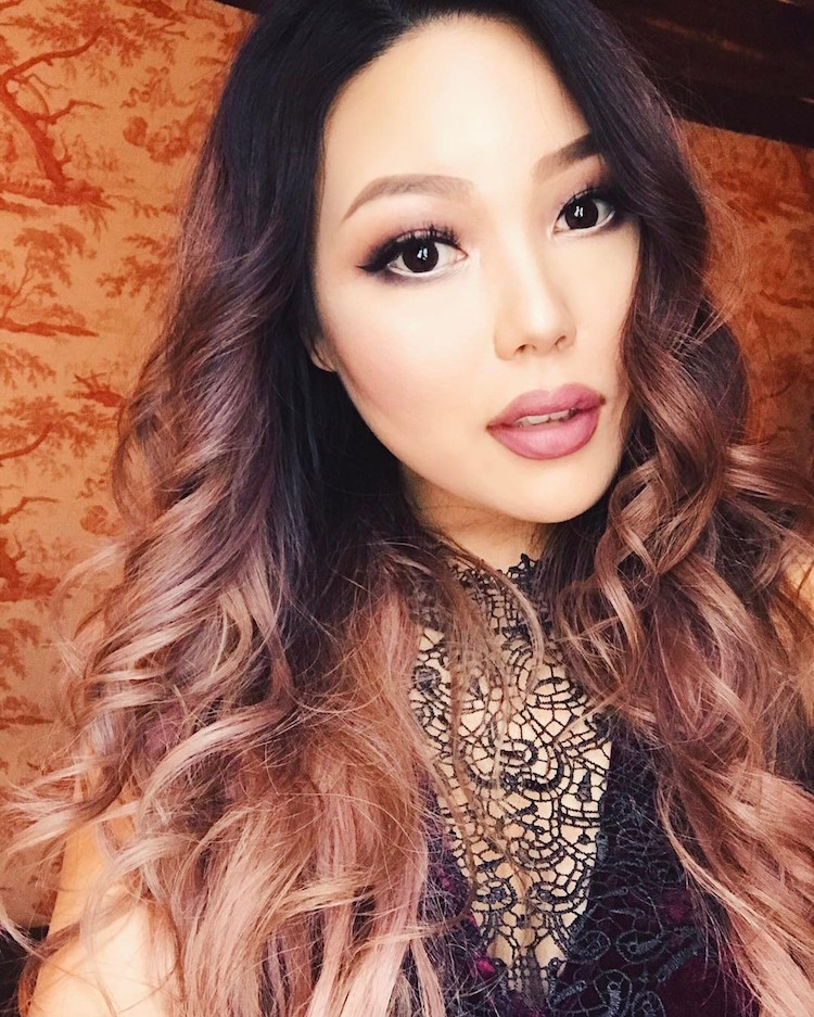 Mimi Choi makeup artist