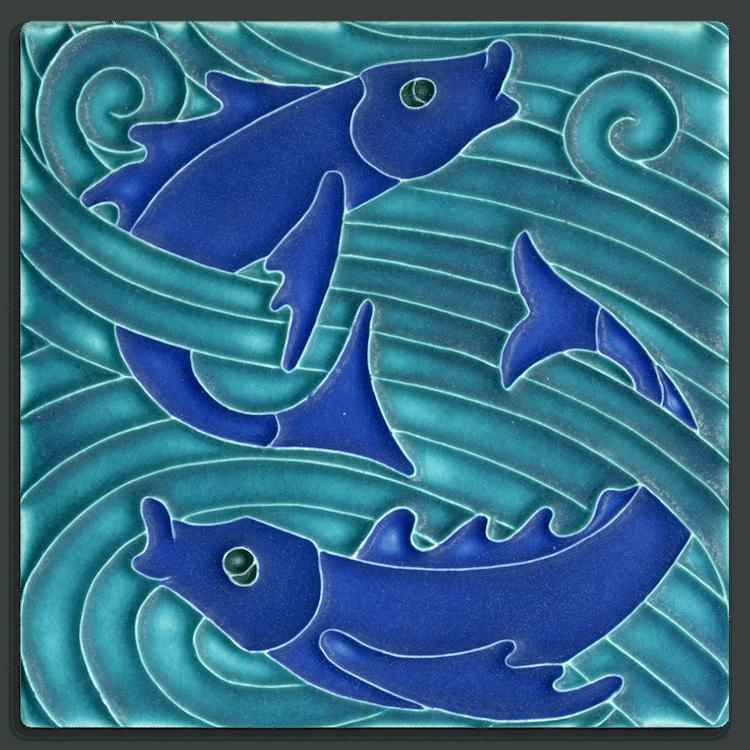 Surface Art Tile