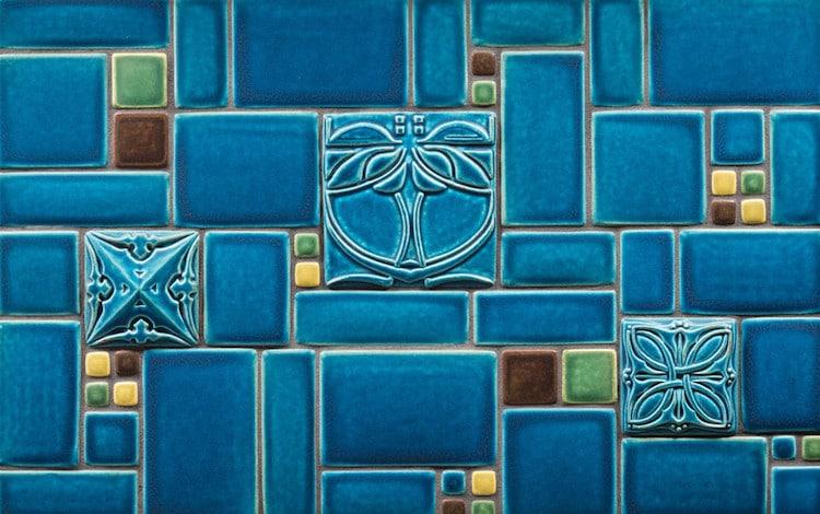 Home Art Tile