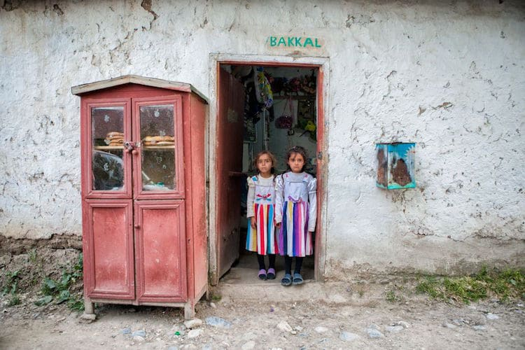 nadir bucan documentary photography van turkey