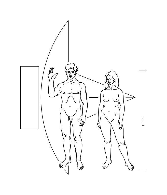 Pioneer Plaque Schematic