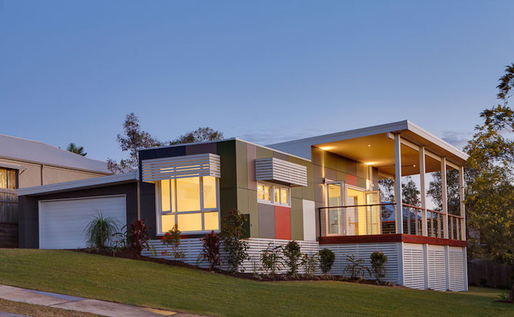Contianer Homes Alluring Modern Shipping Container Homes Are Unique Ecofriendly Dwellings Decorating Design