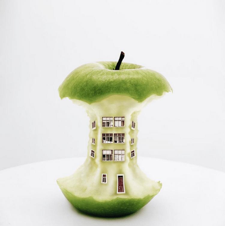 Surrealism Composite Surreal Photography Luisa Azevedo