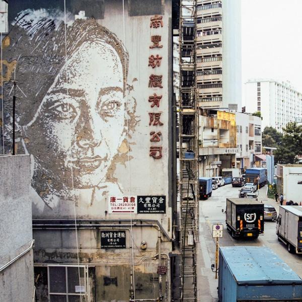 Httpsmymodernmetcomwpwpcontentuploads - Street artist turns street furniture into characters