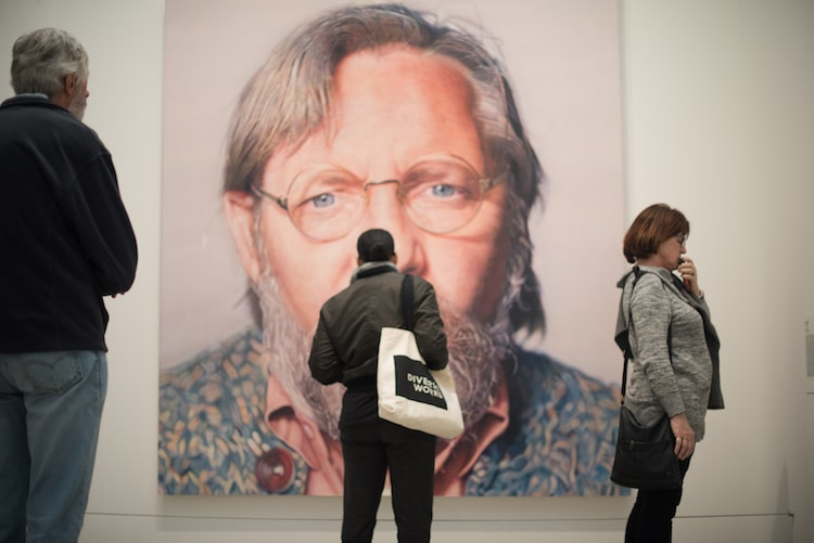 What is Contemporary Art Definition Pop Art