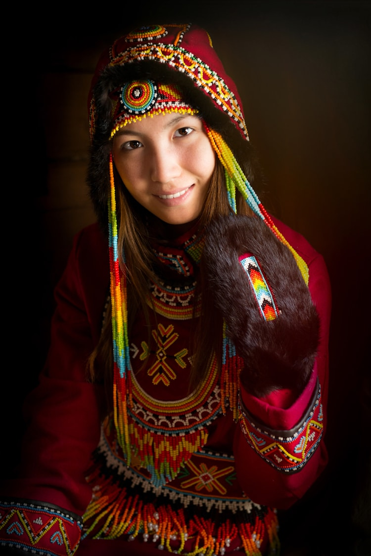 indigenous people in siberia