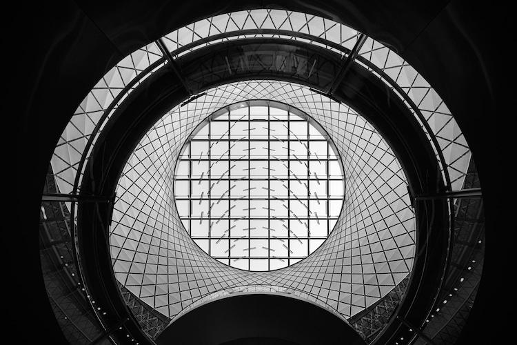 Alessio Forlano - Architectural Photography