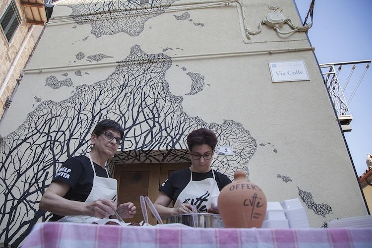 street food civitacampomarano