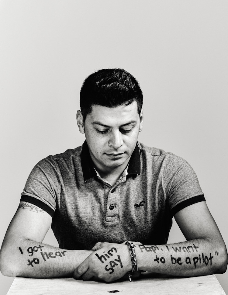 dear world pulse nightclub survivor portraits