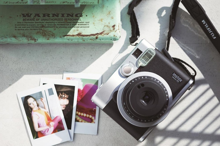 25 Fun And Creative Photography Gifts