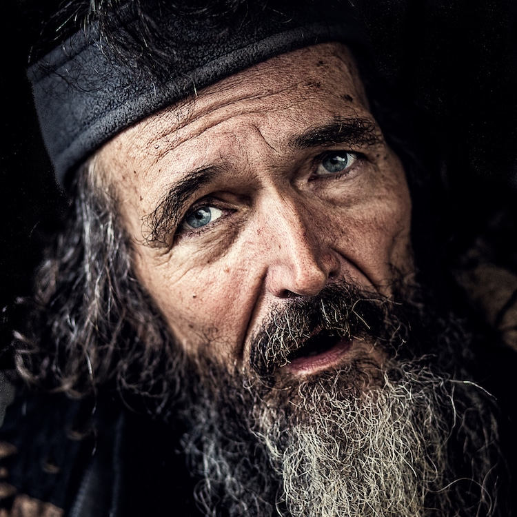 Pedro Oliveria Soul Inside homeless photography