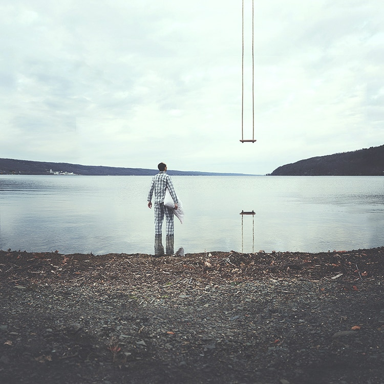 Surreal Digital Photography by Simon McCheung
