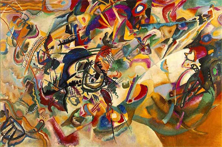 Abstract Artists Who Transformed Painting With Their