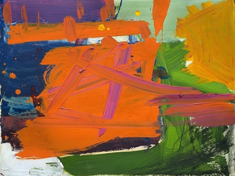 Abstract Artists Who Transformed Painting With Their Abstract Art