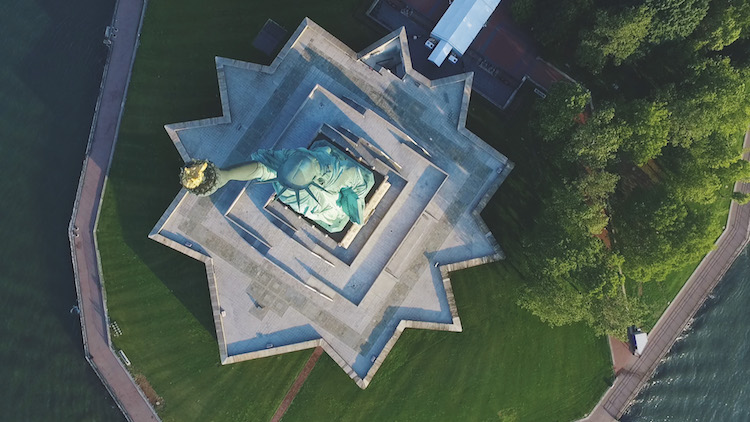 Aerial Photography Dronescapes Drone Photography