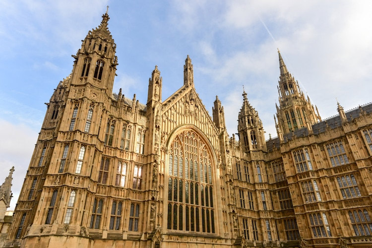 gothic architecture westminster abbey