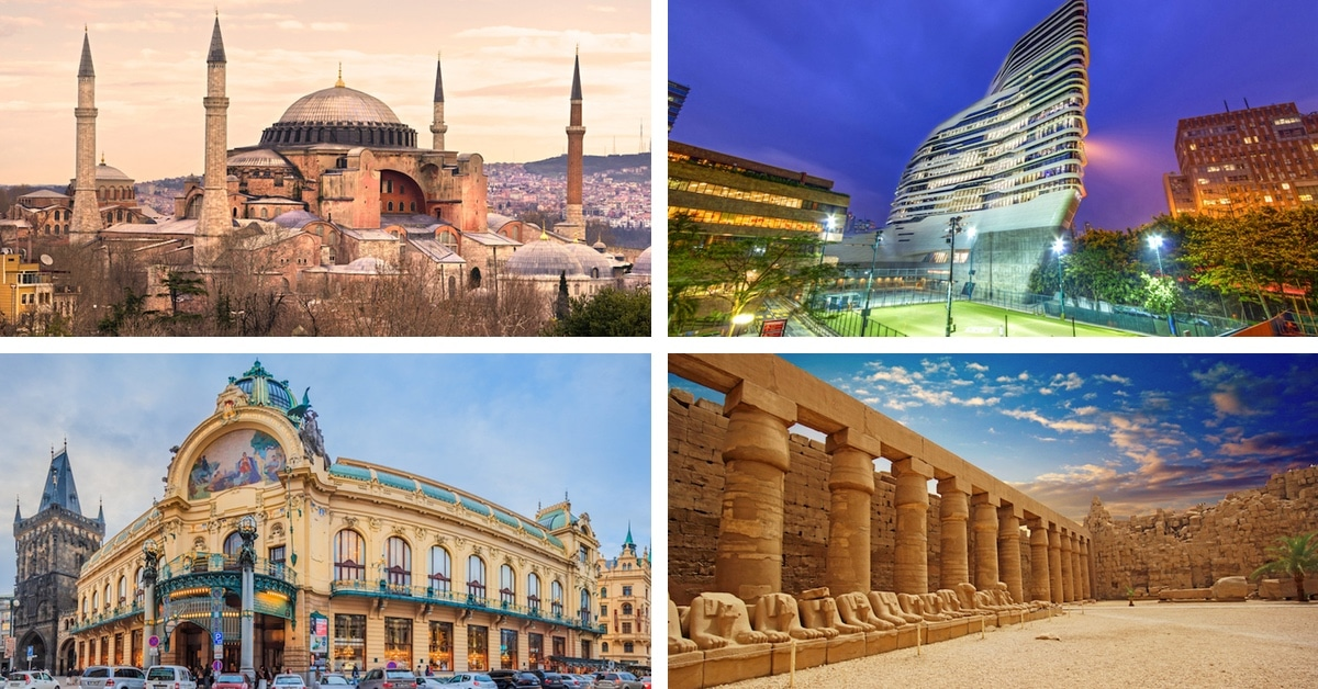 Architecture 101: 10 Types of Architecture You Must Know