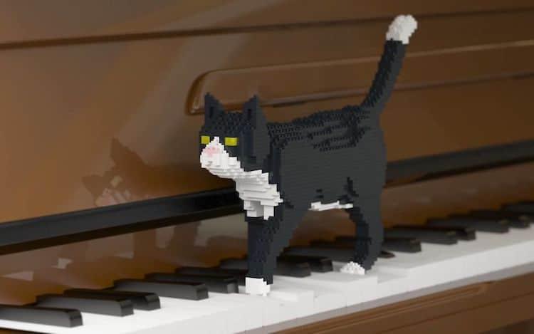 LEGO Pixel Art