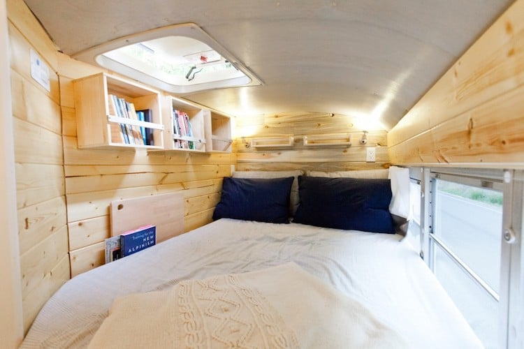 converted school bus 20