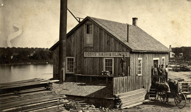 photos of united states in the 19th century