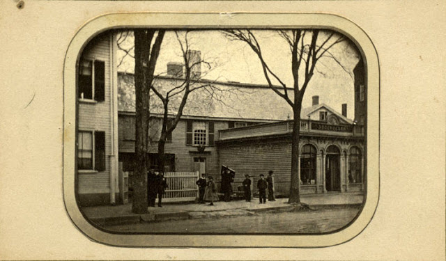 photos of america in the 19th century