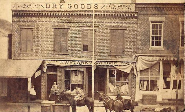 pictures of america in the 1800s