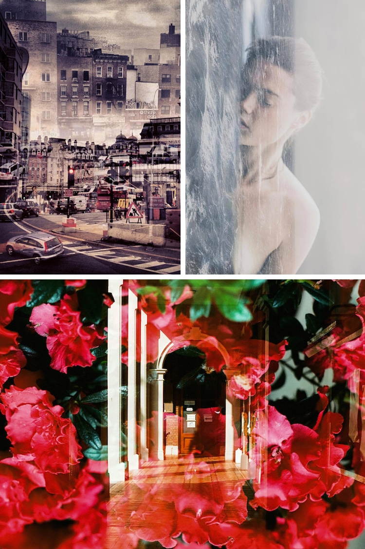 What is Double Exposure Photography