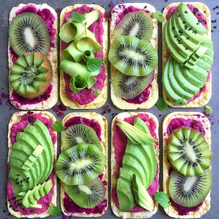 Food art by Foodbites