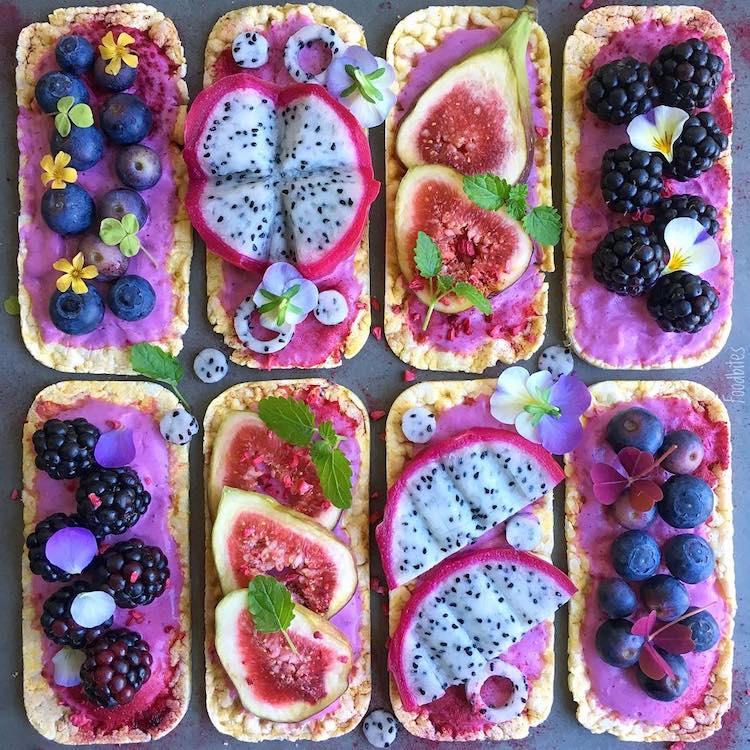 Food art by Foodbites