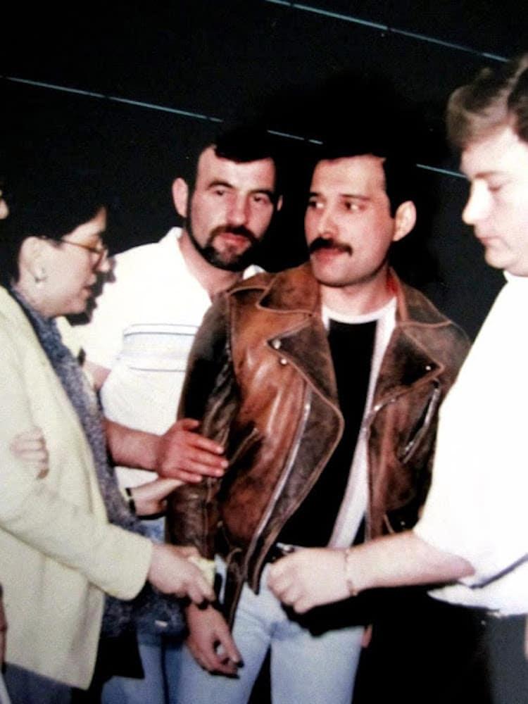 Freddie Mercury Pics