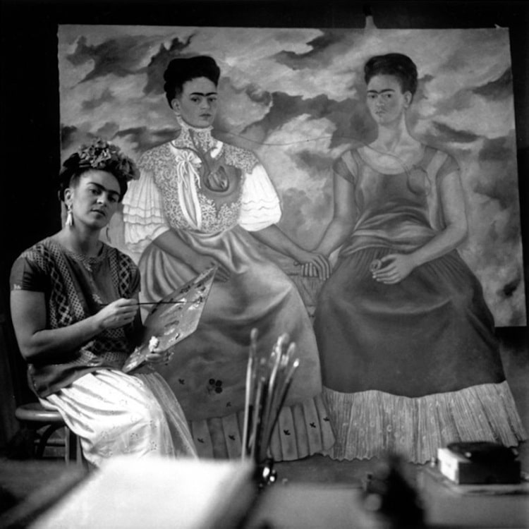 Frida Kahlo Paintings: 5 Most Famous Pieces of Frida Kahlo ...