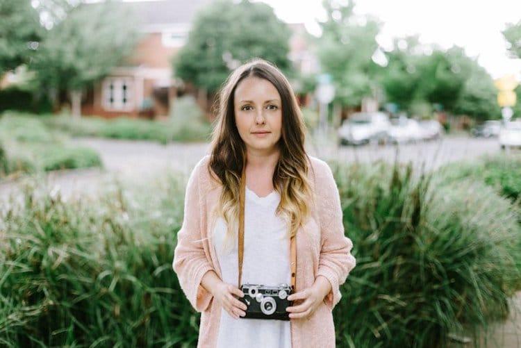 Photographer Kati Dimoff