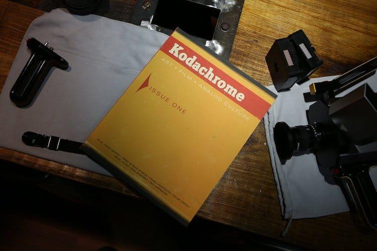 Kodachrome Photography Magazine