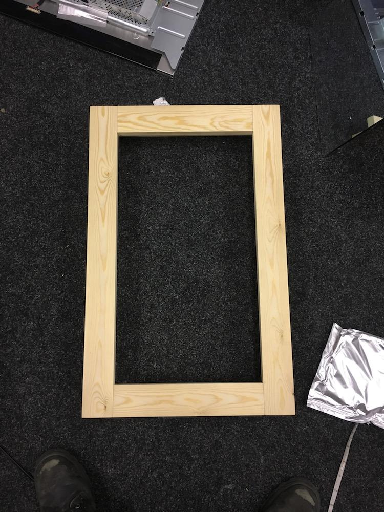 Magic Mirror DIY