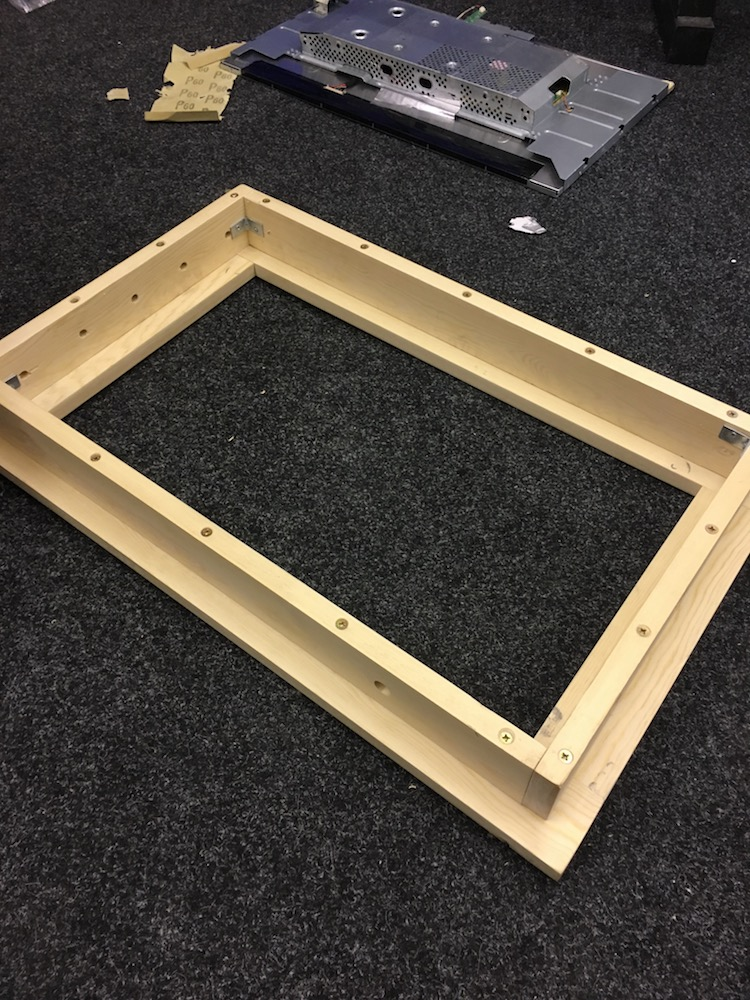 Magic Mirror DIY