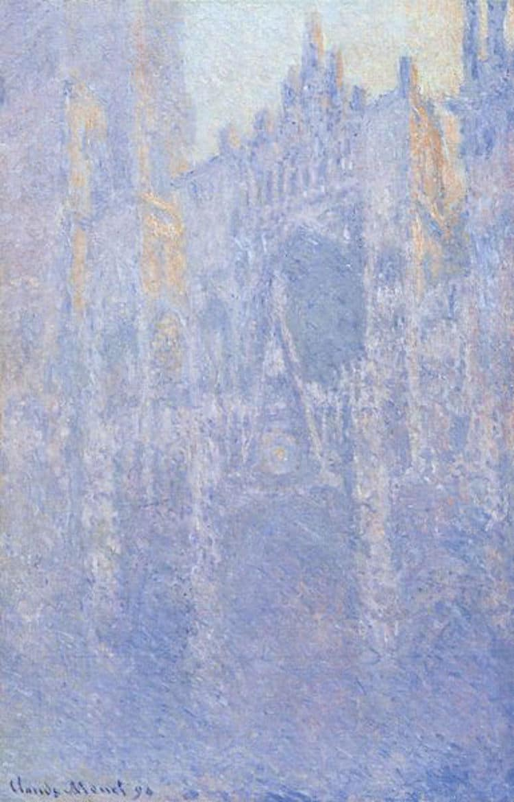 Claude Monet Paintings Monet Art
